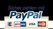 geld auf paypal konto einzahlen sofort