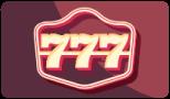paypal casino 777 logo