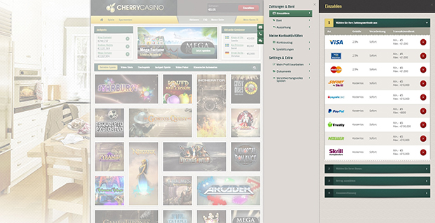 online casino einzahlung per paypal