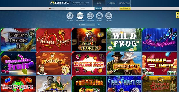 merkur paypal casino sunamker uebersicht