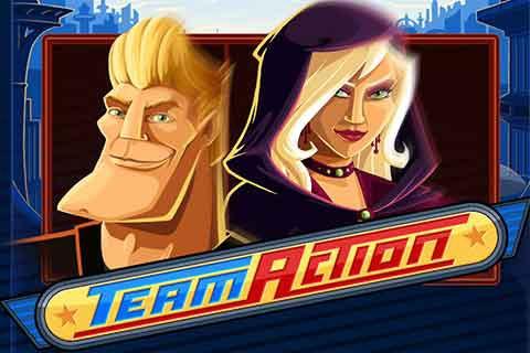 merkur paypal casino team action logo