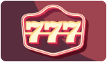 roulette paypal casino 777 logo