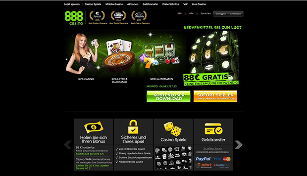 online casino paypal faust online