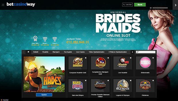blackjack online casino welches online casino