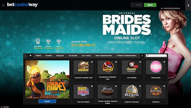 Online Casino Seriös Paypal