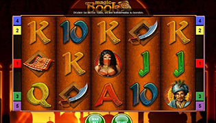 Book of Romeo & Julia Slots Review & Free Online Demo Game