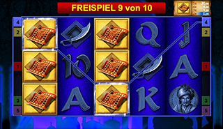 bally wulff slot magic book freispiele
