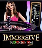 live immersive roulette mit paypal