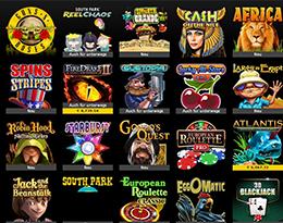 wie man in einem online casino spielt