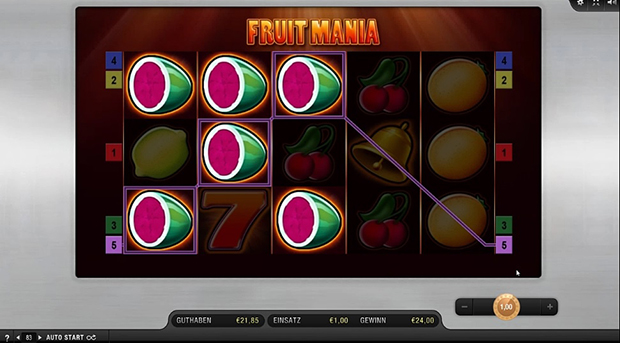bally wulff online casino fruitmania gewinn