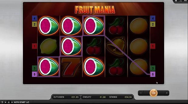 bally wulff online casino fruit mania gewinn