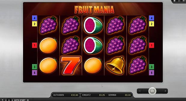 bally wulff online casino fruitmania übersicht