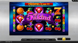 bally wulff online casino sticky diamond gewinn