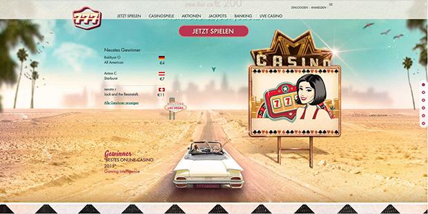 paypal casino 777 uebersicht
