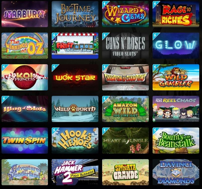 paypal casino prospect hall spielangebot