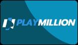 paypal casino playmillion