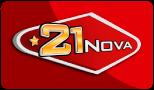 21novapaypal casino logo
