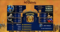 bally wulff paypal casino 40 thieves auszahlungstabelle