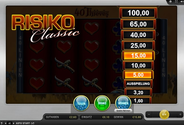 bally wulff paypal casino 40 thieves risikoleiter