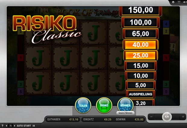 online casino us bool of ra