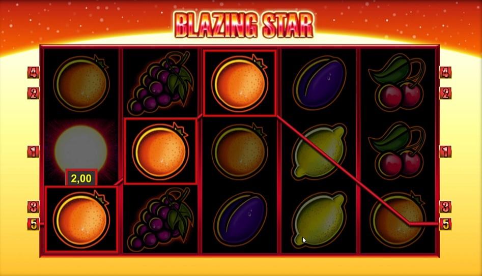 merkur paypal casino blazing star gewinn