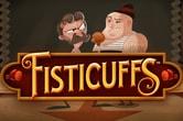 netent paypal casino fisticuffs logo