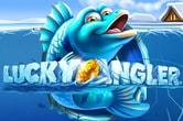 netent paypal casino online lucky angler logo