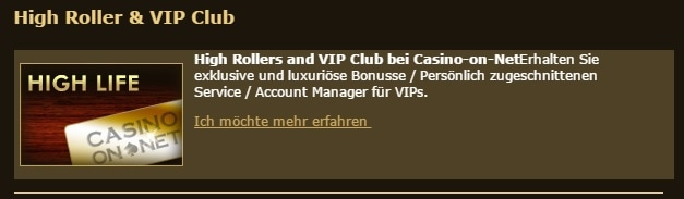 on net paypal casino vip