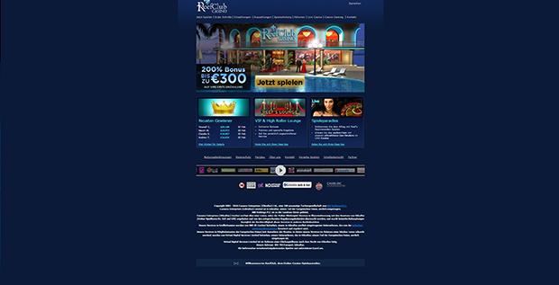 reefclub paypal casino übersicht