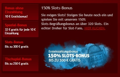 32red paypal casino aktionen