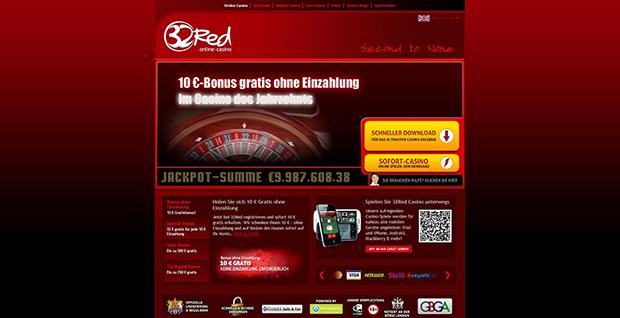 32red paypal casino uebersicht