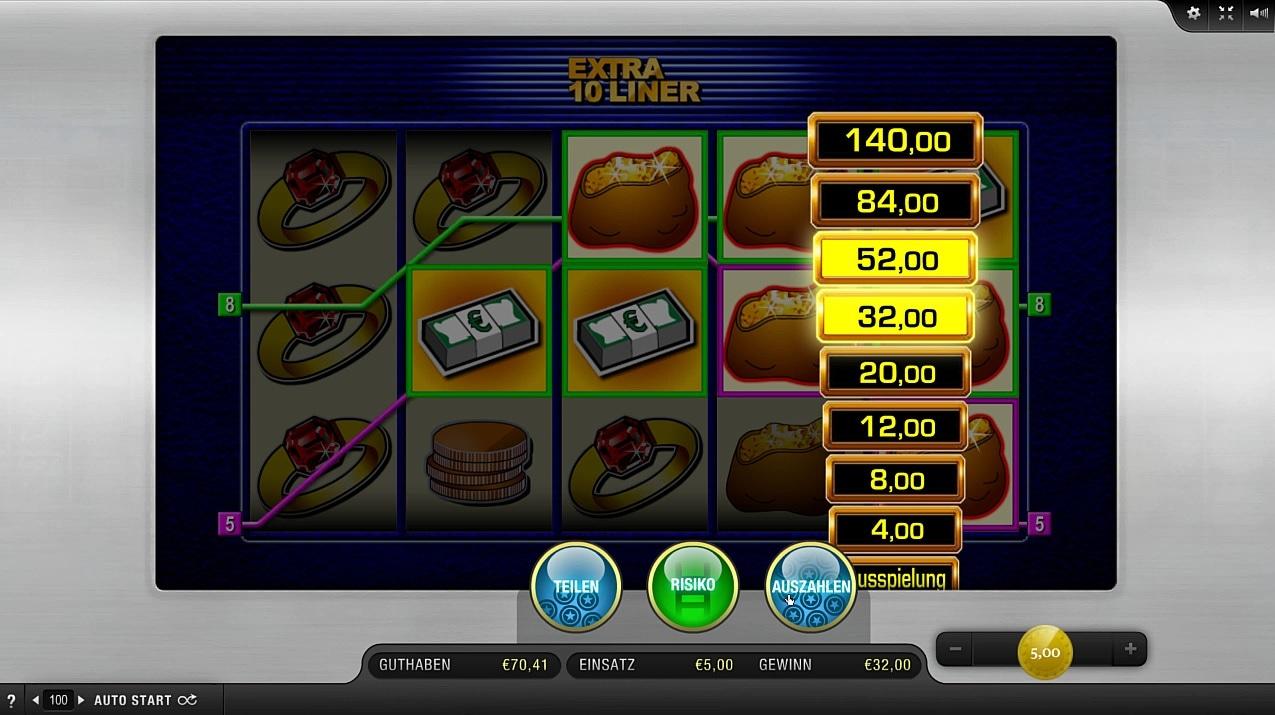merkur paypal casino extra 10 liner leiter