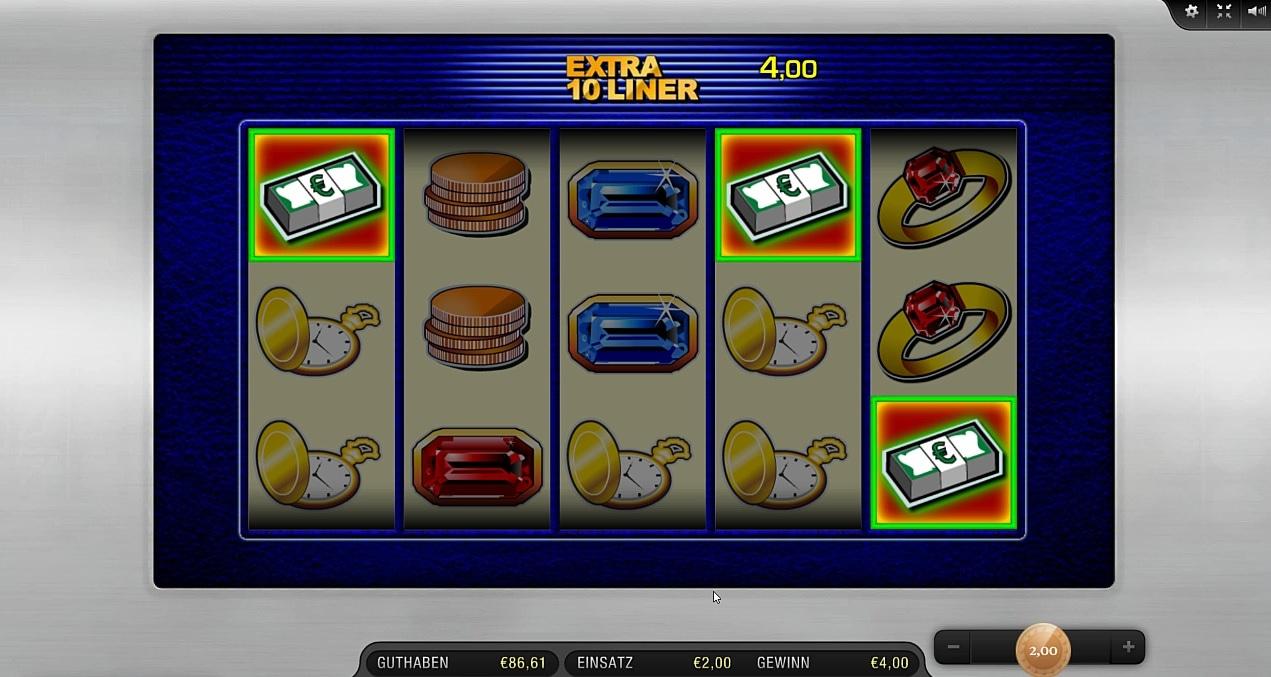 merkur paypal casino extra 10 liner scatter