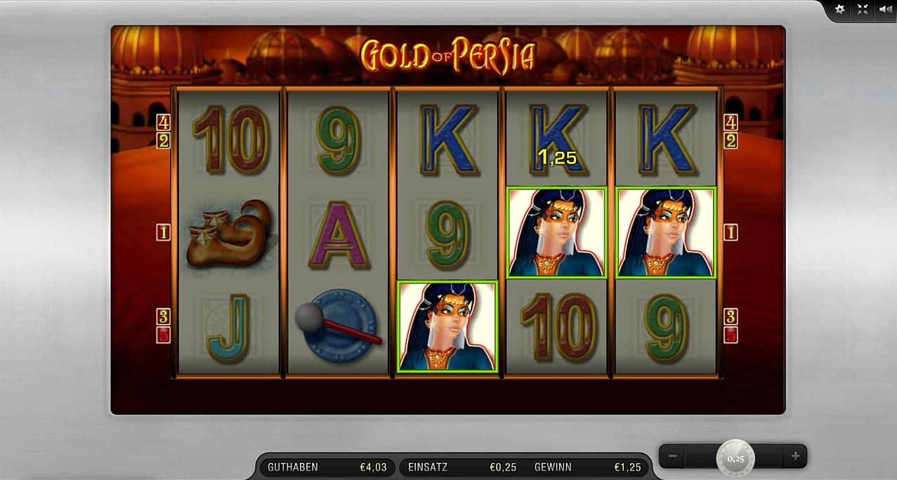 merkur paypal casino gold of persia scatter
