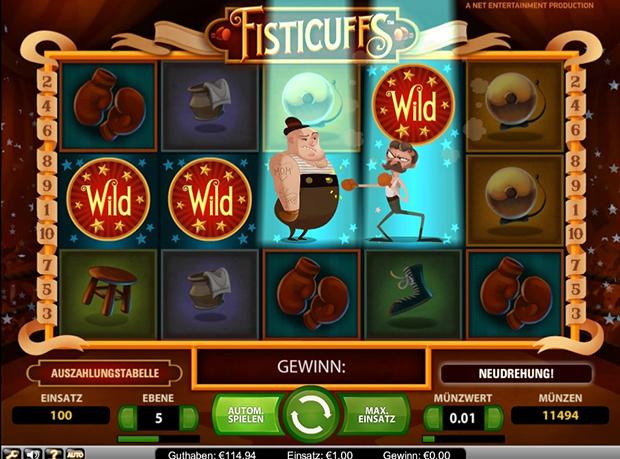 netent paypal casino fisticuffs bonus
