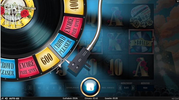 netent paypal casino guns n roses glücksrad