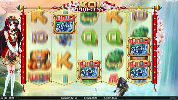 netent paypal casino koi princess gewinn