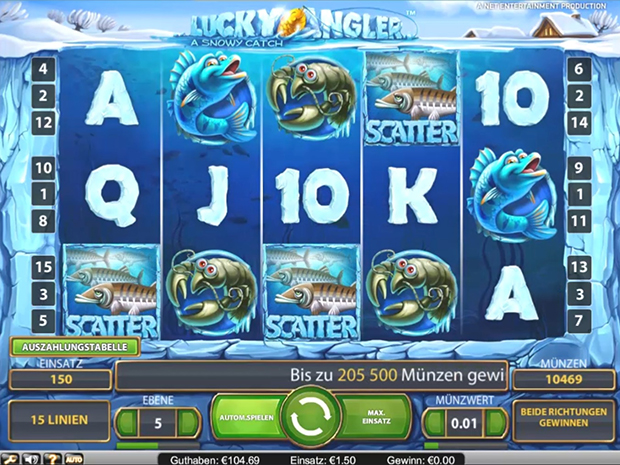 online casino free spins paypal