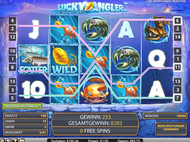 netent paypal casino lucky angler gewinn 2