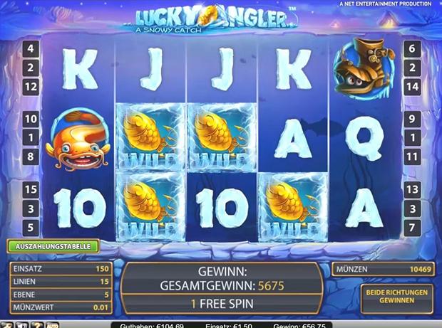netent paypal casino lucky angler gewinn