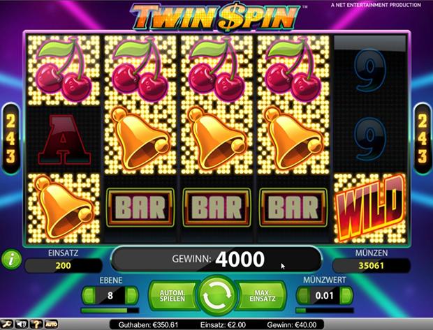 netent paypal casino twinspin gewinn 2
