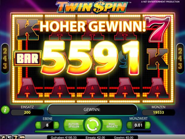 netent paypal casino twinspin gewinn