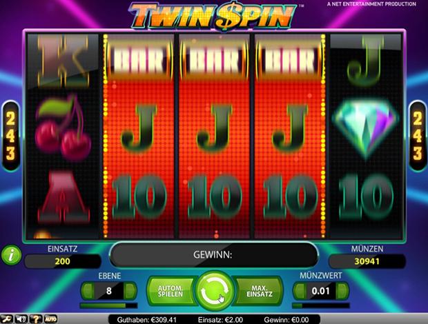 netent paypal casino twinspin walze