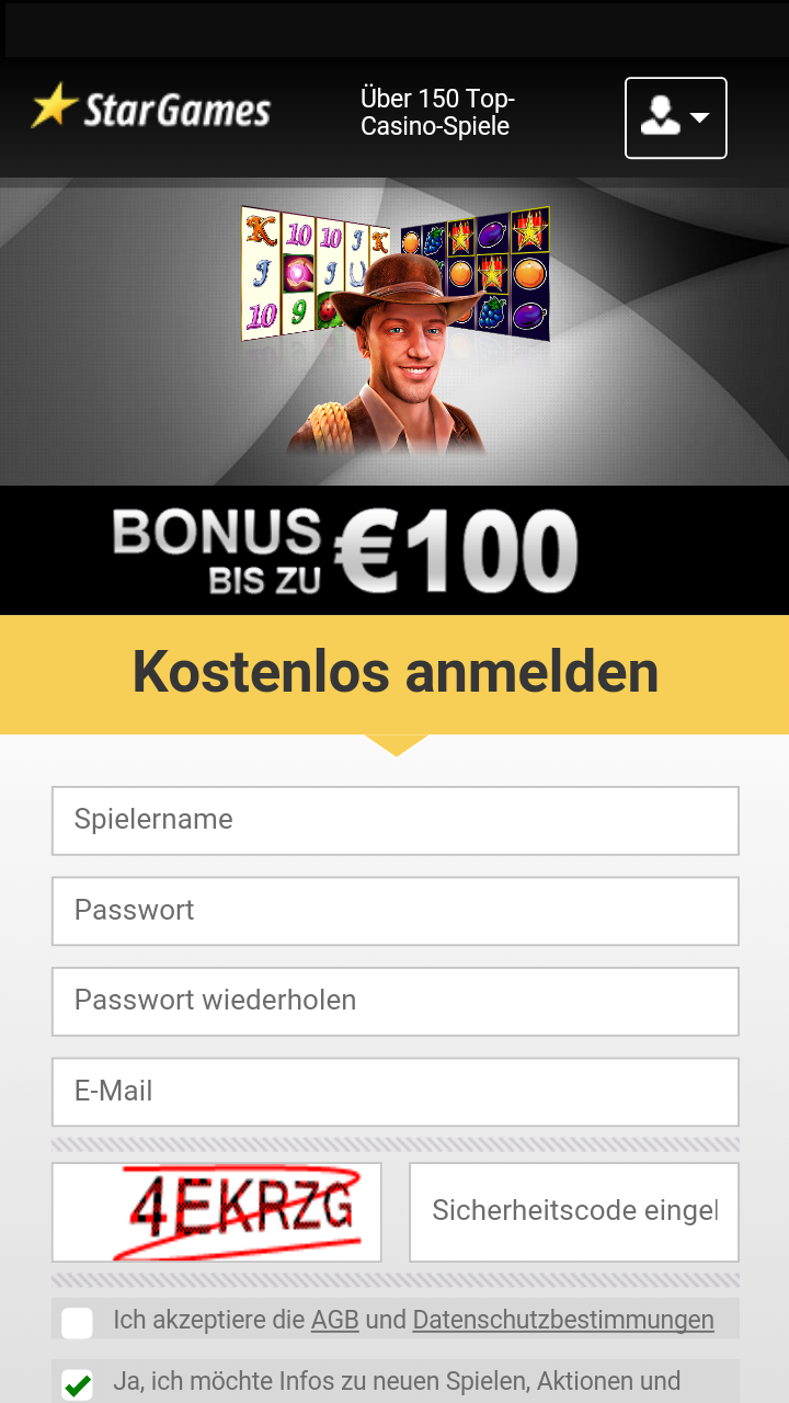 deutsche online casino gamer handy