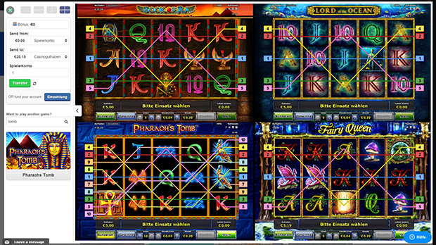 casino book of ra online quasar casino