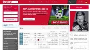 Sportwetten Casino Paypal