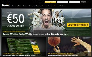 Bwin sportwetten paypal casino Startseite
