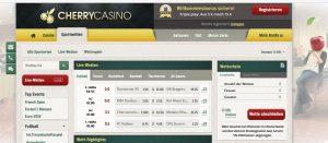 CherryCasino sportwetten paypal casino Startseite