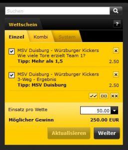 Bwin sportwetten paypal casino Wettschein