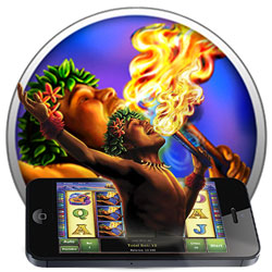 mobile paypal casino logo